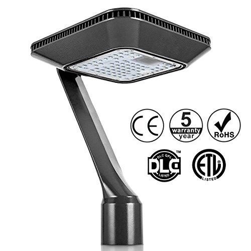 Preisvergleich Produktbild KAWELL® 30W Led Straßenlampe Garage Straßenleuchte Außenleuchte Gartenlampe Strassenlicht Strassenlaterne Sicherheit Lampe Wasserdicht IP65
