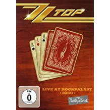 ZZ Top - Live at Rockpalast 1980