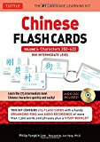 Chinese Flash Cards Kit Volume 2: Hsk Intermediate Level