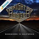 Somewhere In California (Amazon Exclusive)