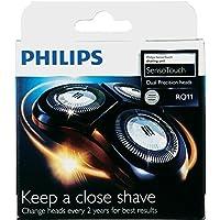 Philips RQ11 Têtes de rasoir RQ1150 RQ1160 RQ1180RQ1160CC RQ1180CC RQ1131 RQ1175 RQ1195