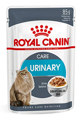 ROYAL CANIN - ROYAL CANIN URINARY CARE SALSA 85 GR. - 1326