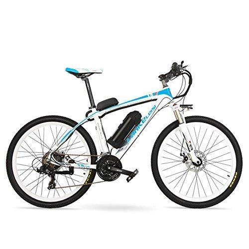 Bicicleta eléctrica potente de la bici de T8 36V, bici de montaña eléctrica de la alta calidad y de la...