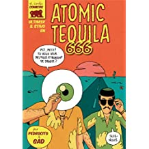 Ultimex T04 Atomic Tequila 666