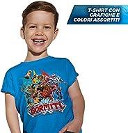 Giochi Preziosi Gormiti T Shirt