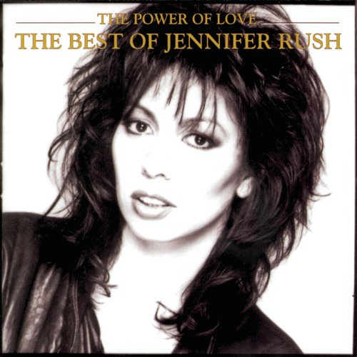 The Power Of Love: The Best Of...