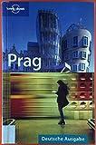 Lonely Planet. Prag.