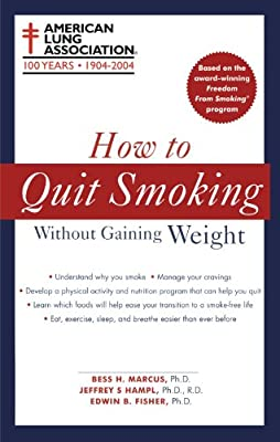 How to Quit Smoking Without Gaining Weight (American Lung Association) from Pocket