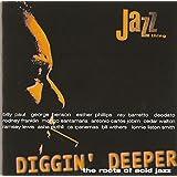 Diggin' Deeper Vol.1