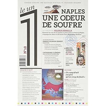 Le 1 - n°18 - Naples - Une odeur de soufre