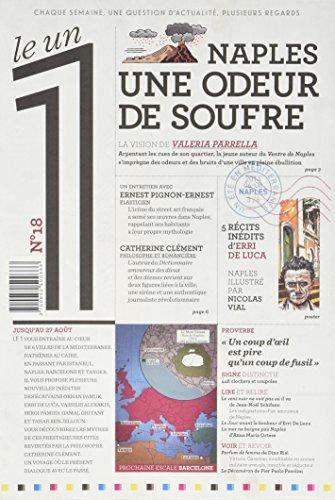 Le 1 - n°18 - Naples - Une odeur de soufre par  Collectif