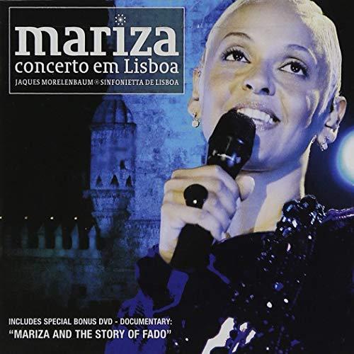 Mariza - Concerto em Lisboa (Musica Y Video)