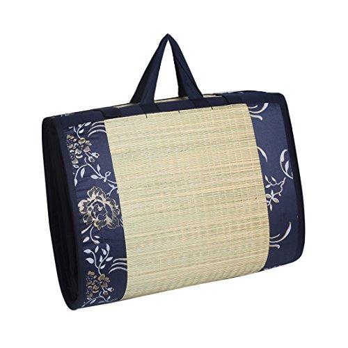 Kala Darshan Crafts Bazaar Eco - Friendly Sleeping Mat- 121X182