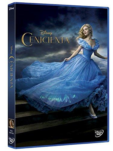 Cenicienta (Imagen Real) [Edizione: Spagna]