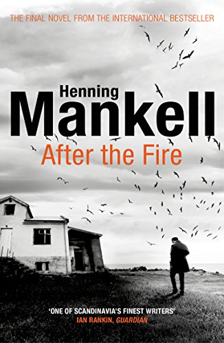 After The Fire por Mankell Henning