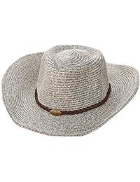 Gysad Estilo Vaquero Occidental Cowboy Hat Protector Solar Transpirable Sombrero  Vaquero Unisex Vintage Gorras cbb5fb02f56