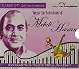 Harmony Soft Instrumental Mehdi Hassan