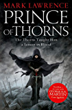 Prince of Thorns (The Broken Empire Book 1) (English Edition)
