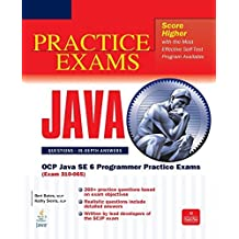 OCP Java SE 6 Programmer Practice Exams (Exam 310-065) (Certification Press) by Bert Bates (2008-01-29)
