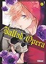 Ballad Opera, tome 1 par Samamiya