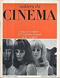 Cahiers du Cinéma n° 187 : Jean-Luc GODARD, D.W. Griffith.