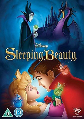 Sleeping Beauty (Disney) [Edizione: Regno Unito]