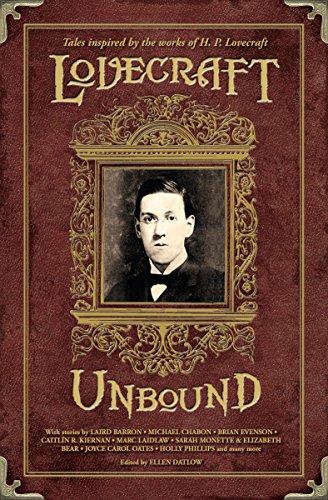 Lovecraft Unbound 2nd Edition (English Edition)