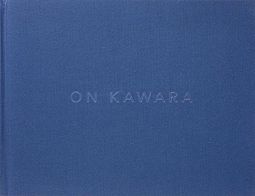 On Kawara : Silence