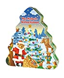 Nelson Mini-Bücher: Mein Minibuch-Weihnachtsbaum: Mit 10 tollen Minibüchern zur Adventszeit