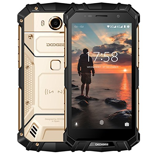 Cellulari in Offerta, DOOGEE S60 Dual SIM IP68 Smartphone Impermeabile...