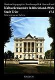 Bd.17/2 : Stadt Trier - Ulrike Weber