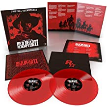 The Music Of Red Dead Redemption II [VINYL]
