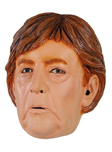 MW Politiker Maske (Angela Merkel)