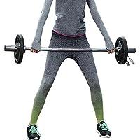 Yoga,WINWINTOM Donne Che Gestiscono Pantaloni Stretch Yoga
