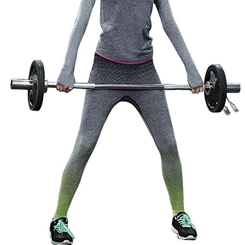 Yoga,WINWINTOM Donne Che Gestiscono Pantaloni Stretch Yoga Sportiva Traditore Palestra