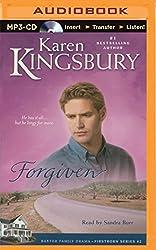 Forgiven (Firstborn (Brilliance Audio)) by Karen Kingsbury (2015-09-06)