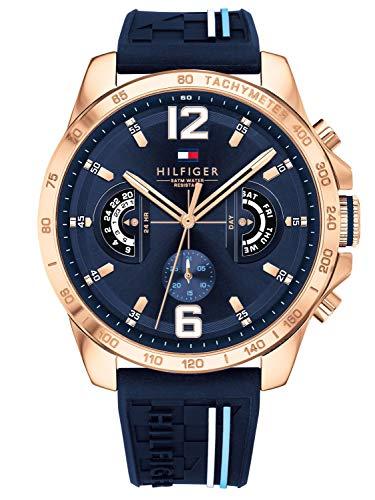 Reloj de Cuarzo Tommy Hilfiger