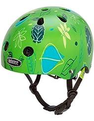 Nutcase Baby-Helm 'Go Green Go' Baby Nutty XXS 47-50cm