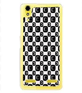 ifasho Designer Phone Back Case Cover Lenovo A6000 :: Lenovo A6000 Plus :: Lenovo A6000+ ( Car Race miami Speed Race and Win )