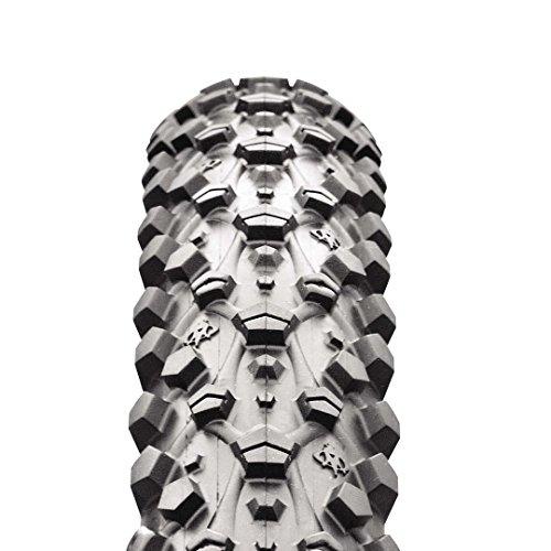 Maxxis Ignitor EXO KV Tubeless Ready - Neumático, 26 x 2.10
