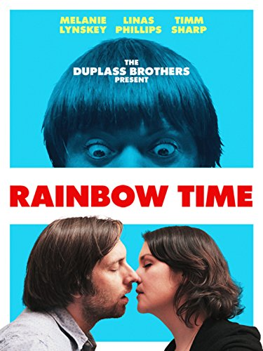 Rainbow Time Cover