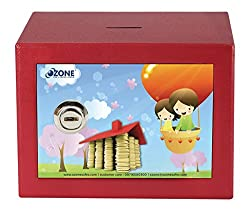 Ozone OES-AVA-11 Red Electronic Kids Safe (Red) ...