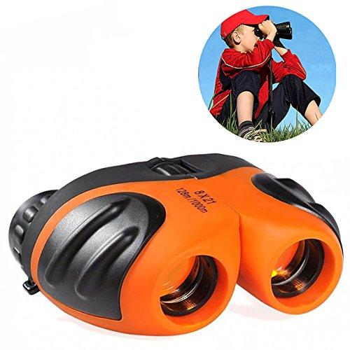 Juguetes WIKI para niños de 4-5 años, binoculares compactos para niños Juguetes de observación de aves para niños Juguetes para niños de 6-12 años Juguetes para niñas de 3-12 años Regalos para niños adolescentes WKWYJ05