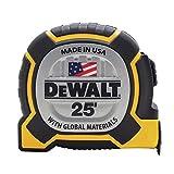 Best DEWALT Measuring Tapes - DEWALT DWHT36225S Tape Measure 25FT Review