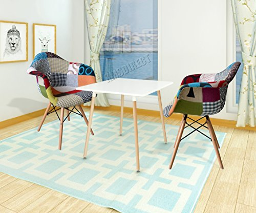 foxhunter-1-pair-of-retro-patchwork-chair-armchair-fabric-seat-vintage-living-room-home-furniture-co