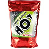 Activ Lab Hot Sport Isotonic Drink – Poire, 1er Pack (1 x 1 kg)