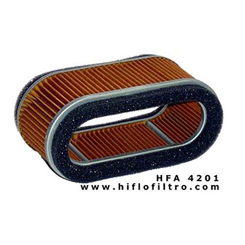 Hiflo hFA4201 filtre à air pour yamaha rD 250/1A2 yamaha rD 250/522 yamaha rD 1A3 400