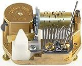 Schweizer Spieluhren-Laufwerk Spielwerk
