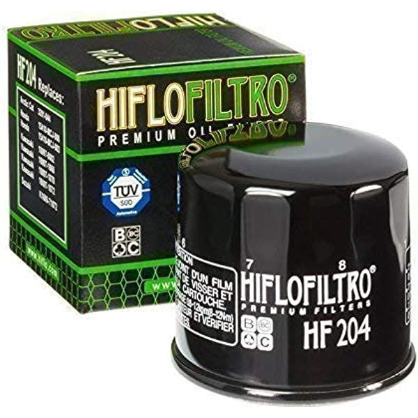 Ölfilter Hiflo Passend Für Yamaha Mt 09 Tracer Rn29f Ab 2015 Auto