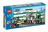 LEGO City 7733 - LKW mit Gabelstapler